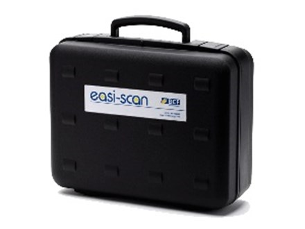 Easi-Scan Charging Carry Case