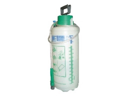 Ovi-Scan Gel Feed Bottle