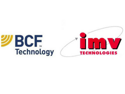 BCF join IMV technologies